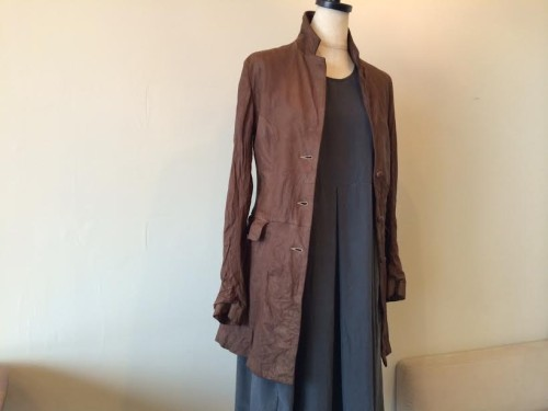 christian peau jacket